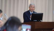 央行理事出書戰彭淮南掃到楊金龍 賴士葆疑有人在為下任總裁超前部署