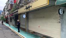 警政署:保護聲援反送中運動91家商店 加強巡邏 (圖)