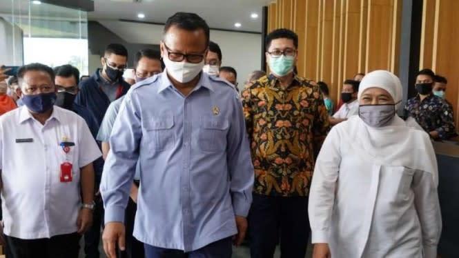Menteri-menteri Jokowi yang Terinfeksi COVID-19
