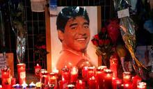 Maradona辭世 人生最後一句話曝光