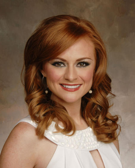 Miss Alabama - Anna Laura Bryan