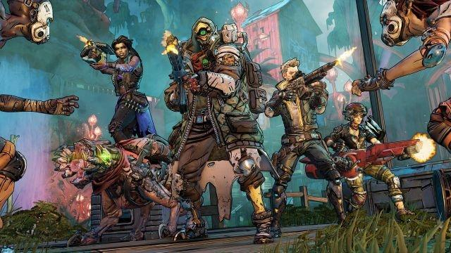 'Borderlands', 'Civilization' publisher withdraws games from GeForce Now, for now