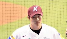 韓職棒新星挑戰MLB 金河成合約受關注