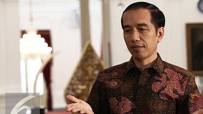 Pesan Presiden Jokowi dan Menkes soal Vaksin Campak