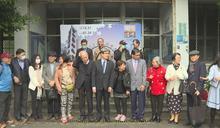臺北大學「西院」改建 校友最後校園巡禮