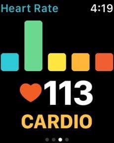 best fitness apps apple watch runkeeper2