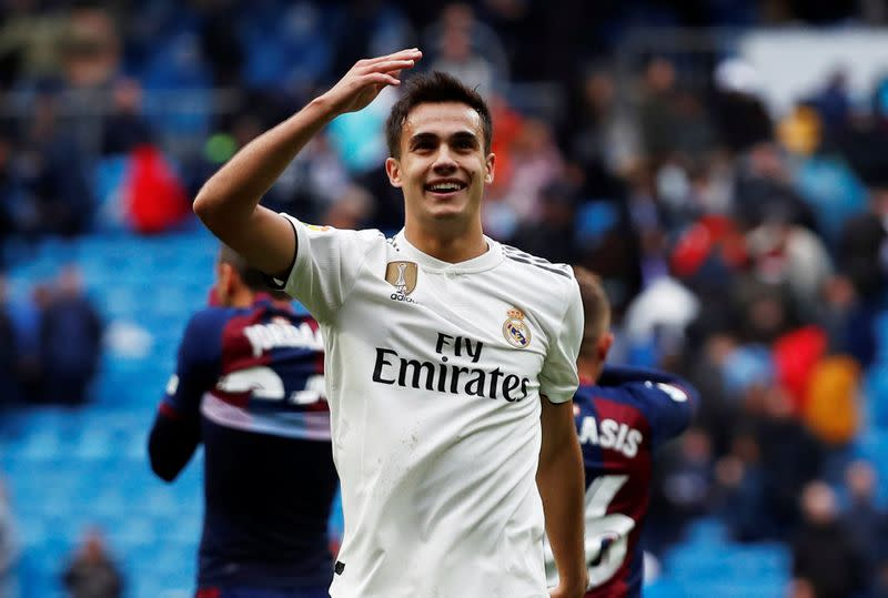 While Bale appeals to Spurs' nostalgia, Reguilon has transformative potential