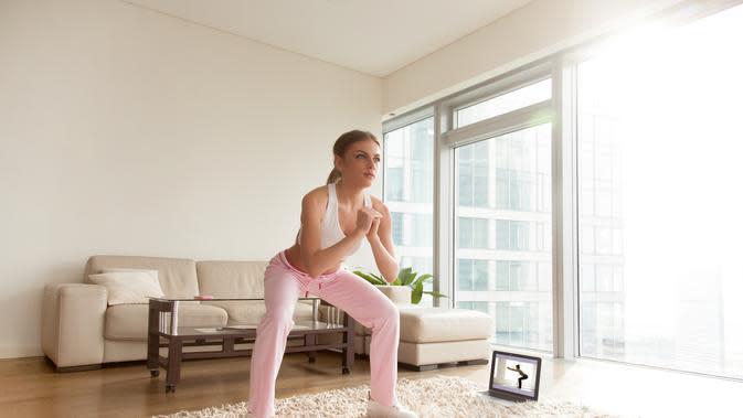 Squat (Photo: Shutterstocks)