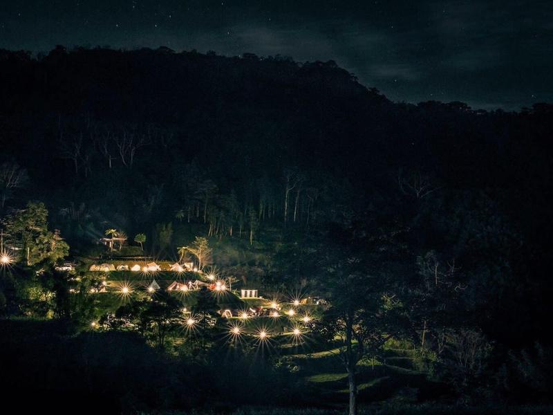 在山中遇見女巫《2021 Phgup山巫祭》