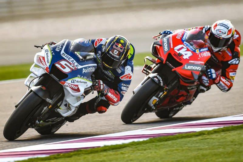 Lantaran corona, seri pembuka MotoGP di Argentina juga diundur