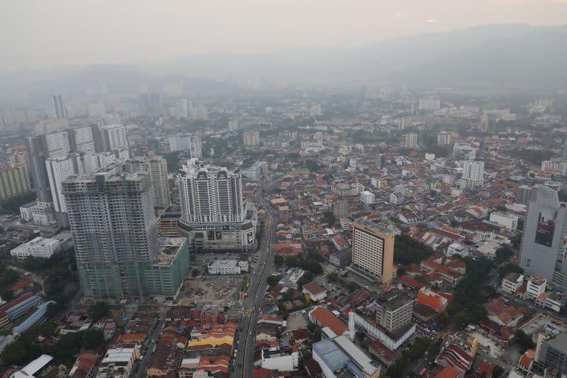 Penang hentikan turis medis setelah pasien datang dari Indonesia