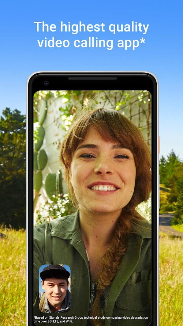 best video chat apps google duo 1