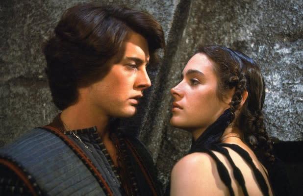 Showrunner Jon Spaihts Exits 'Dune' TV Series to Focus on 'Dune' Movie Sequel
