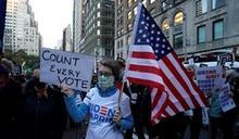 美國選情緊繃 歐洲各國政要反應大不同