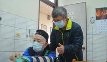 陳建仁訪視澎湖天主教惠民醫院(2) (圖)