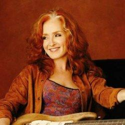 The Rock's Backpages Flashback: Bonnie Raitt in the Nick of Time
