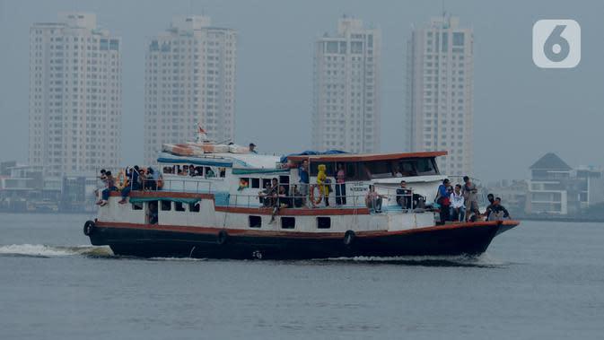 Menilik Dampak Short Sea Shipping Jika Tak Dikoordinasikan dengan Baik