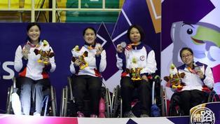 【東京殘奧】香港獲花劍、重劍團體賽入場券