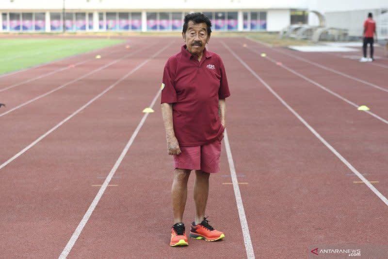 In memoriam Bob Hasan si penggila atletik tiada duanya