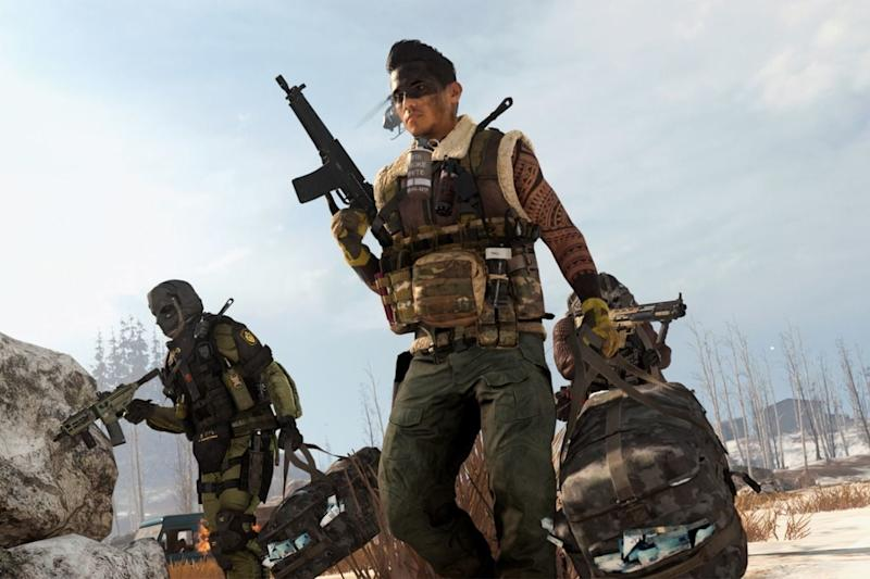 Call of Duty: Warzone vehicles temporarily removed due to game-crashing glitch