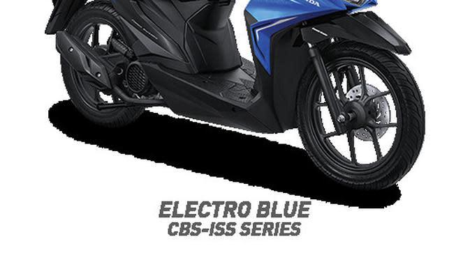 Honda BeAT CBS-ISS (astra-honda.com)