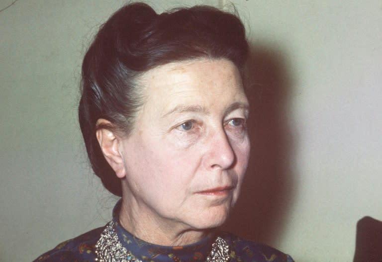 De Beauvoir's tragic lesbian love story is finally published