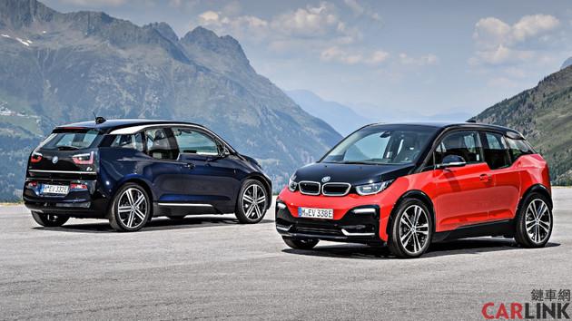 不僅節能減碳,BMW i3每年還能幫你省下6萬多元開支!