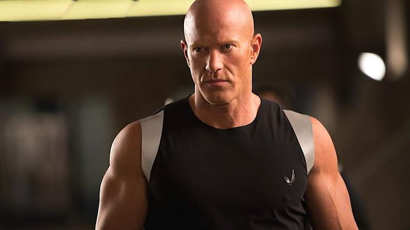 Speed Date: Get to Know 'Catching Fire's Bruno Gunn—the Man Behind the Biceps