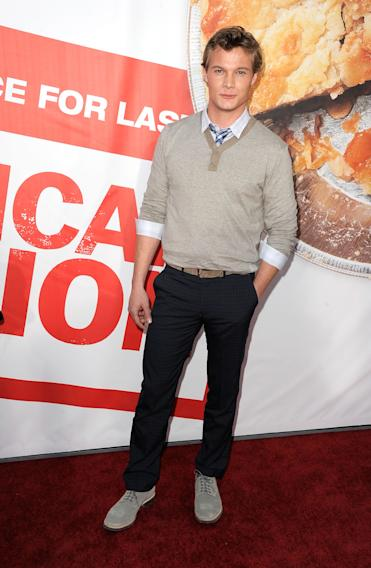 "Premiere Of Universal Pictures' ""American Reunion"" - Arrivals"