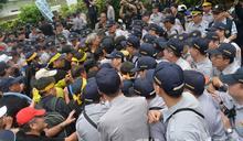 「四一九」反年改抗議事件 3人遭訴、李來希不起訴