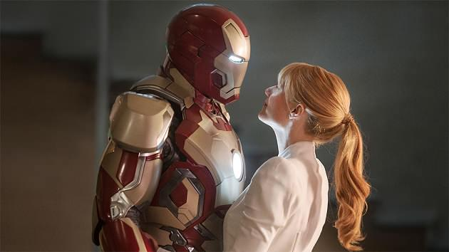 'Iron Man 3′ Five Film Facts: RDJ is Broke No More