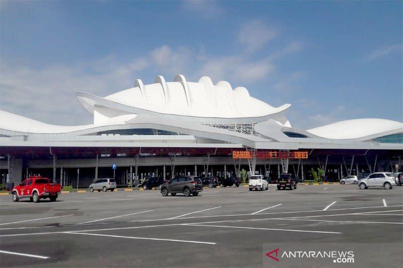 Penerbangan dan penumpang di Bandara Tjilik Riwut masih stabil