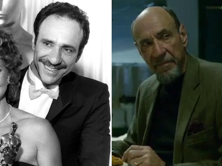 F. Murray Abraham (Homeland)