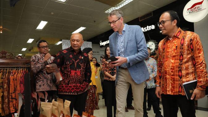 Indonesia Ingin Tiru Koperasi Pertanian Milik Belanda