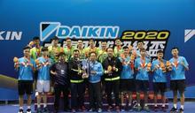 羽球》首屆大專超級盃落幕 北市大4冠成最大贏家