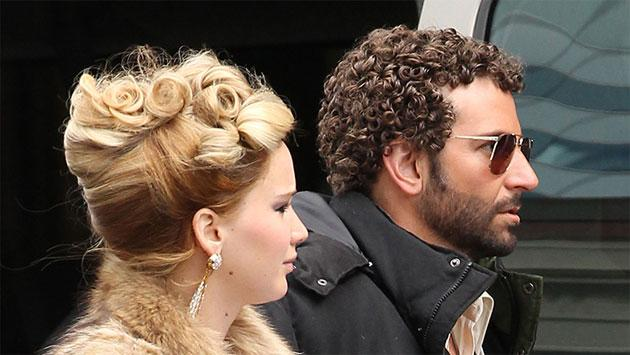 Boston Manhunt Forces Shutdown on Bradley Cooper-Jennifer Lawrence-Christian Bale Film 'American Hustle'