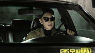 李帝勳《模範計程車》大膽揭「N號房」黑幕!受害女遭性剝削的「地獄循環」