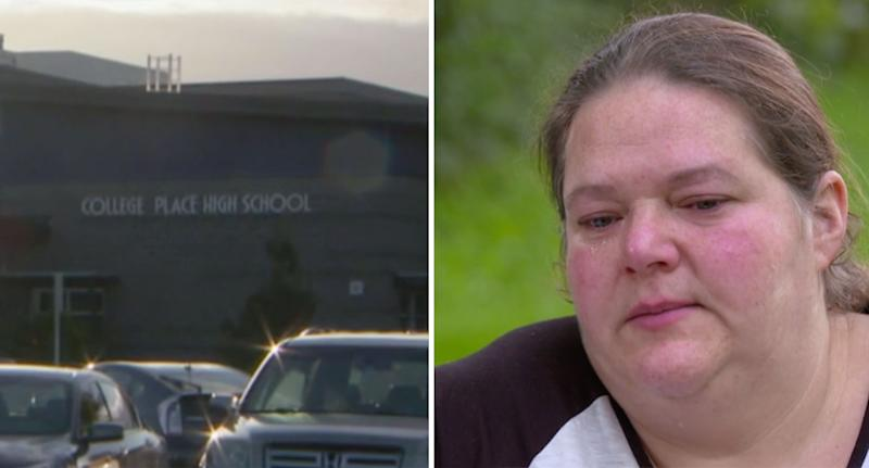 17-year-old planned school shooting before mother alerted police