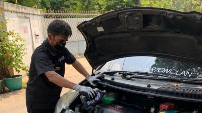 Jangan Salah Pilih Pelumas untuk Mobil Tua