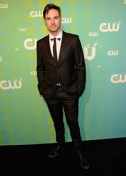 The CW 's 2012 Upfront - Jay Ryan