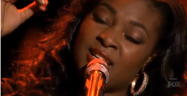 'Idol' Top 6 Night: Candice Glover is the Cure for the Season 12 Blues