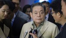 韓國首富李健熙身家近6000億元 遺產稅料可觀