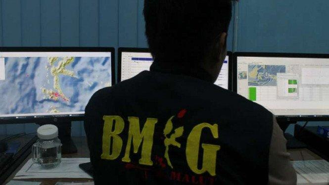 Gempa Magnitudo 5,4 Guncang Banda Aceh, Tak Berpotensi Tsunami