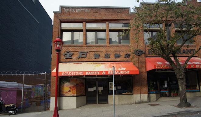 The Goldstone Bakery and Restaurant has been a cornerstone of Vancouver's Chinatown since 1986. Photo: Ian Young