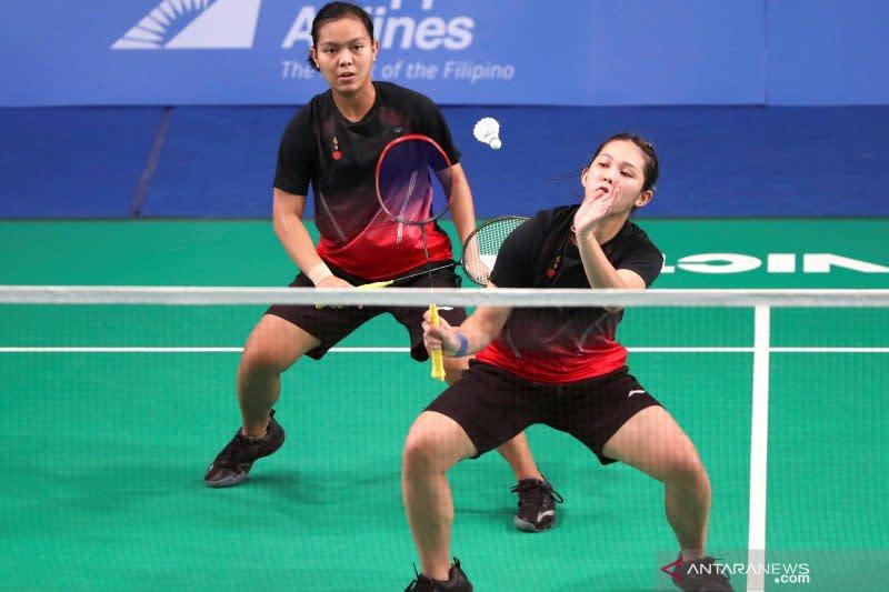 Dua ganda putri Indonesia tembus ke babak utama Indonesia Masters