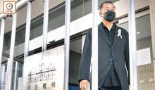 黎智英甩身全城嘩然 法律界促律政司為公眾利益14天內上訴