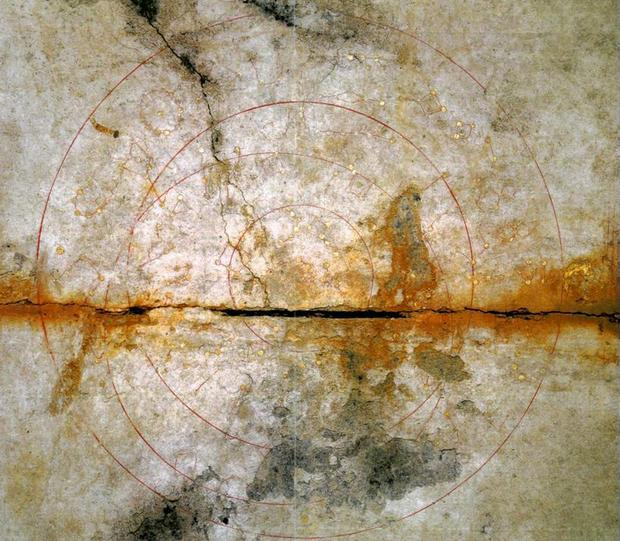 Mysterious ancient star chart shows foreign skies