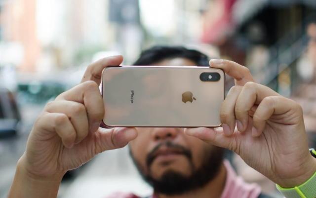 El iPhone XS es uno de los mejores celulares para hacer negocios.