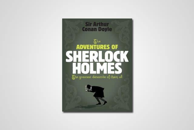 Sherlock Photo