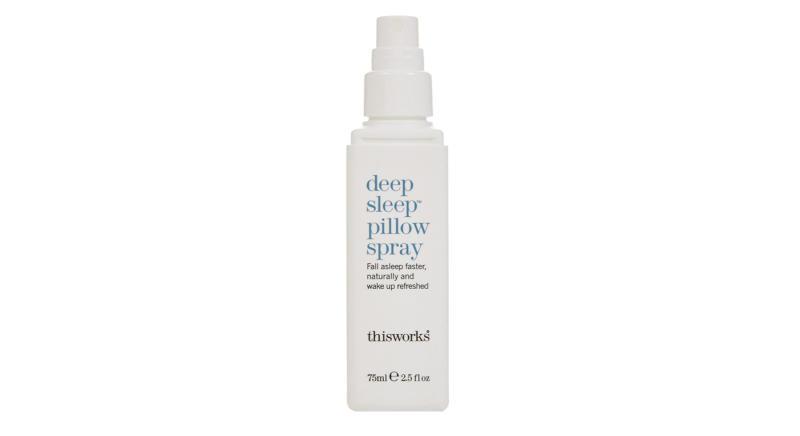Deep Sleep Pillow Spray 75ml